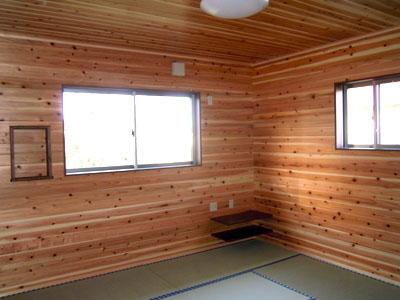 島根県江津市の新築施工事例 浜松建設株式会社