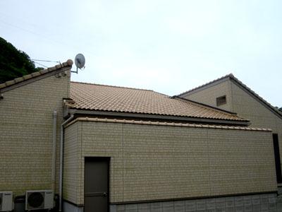 島根県大田市の新築施工例 浜松建設