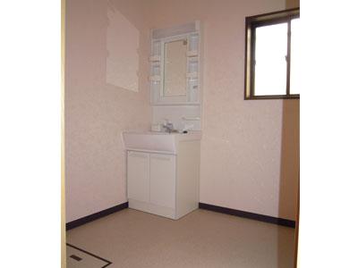島根県浜田市の浴室工事 浜松建設株式会社